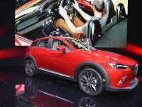 Mazda CX-3 Los Angeles 2014