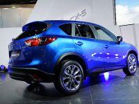 Mazda CX-5 Frankfurt 2011
