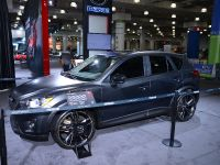Mazda CX-5 Urban New York 2014