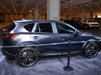Mazda CX-5 Urban New York 2014
