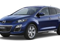 Mazda CX-7 Facelift