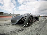 thumbs Mazda Furai