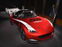 Mazda Global MX-5 Cup Racecar Los Angeles 2014