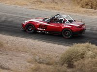 Mazda Global MX-5 Cup Racecar
