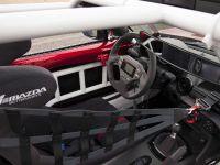 Mazda Global MX-5 Cup Racecar