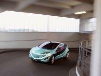 Mazda Kiyora Driving