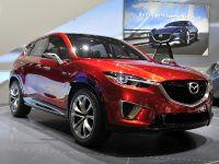 Mazda Minagi Geneva 2011