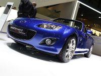 Mazda MX-5 20th Anniversary Edition Geneva 2010