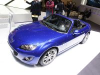 Mazda MX-5 20th Anniversary Edition Geneva 2010