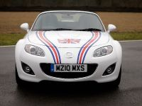 Mazda MX-5 20th Anniversary Limited Edition