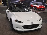 Mazda MX-5 Chicago 2015