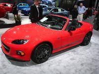 Mazda MX-5 Detroit 2013