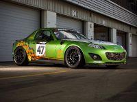 Mazda MX-5 GT 2.0 litre