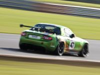 Mazda MX-5 GT4 Race Car