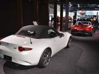 Mazda MX-5 Miata Los Angeles 2014