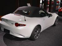 Mazda MX-5 Miata Los Angeles 2014