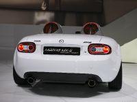 Mazda MX-5 Superlight Frankfurt 2011