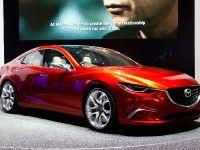 Mazda Takeri concept Geneva 2012