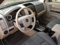Mazda Tribute Hybrid SUV
