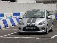 Mazda Zoom-Zoom Challenge at BIMS