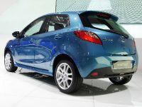 Mazda2 Paris 2010