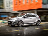 Mazda2 Sport Colour Edition