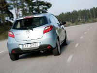 Mazda2 Three-Door and Diesel