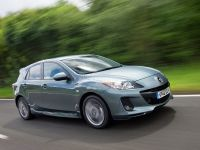Mazda3 Venture Edition