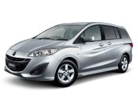 Mazda5 20CS Aero Style Touring Selection
