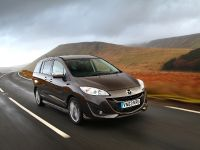 Mazda5 Sport Venture