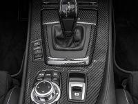 MB Individual Cars BMW Z4 Carbon-Paket