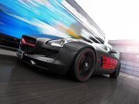 thumbs Mcchip-Dkr Mercedes-Benz SLS 63 AMG MC700