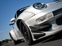Mcchip-DKR Porsche 993 GT2 Turbo Widebody MC600