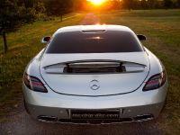 McChip Mercedes SLS AMG MC700