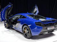 McLaren 650S Geneva 2014