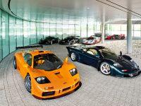 McLaren F1 range