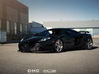 McLaren MP4-12C by DMC Luxury and PUR WHEELS
