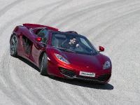 thumbs McLaren MP4-12C Spider