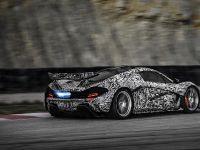 McLaren P1 Development Car