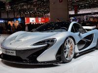 McLaren P1 Geneva 2014