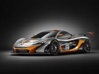 thumbs McLaren P1 GTR