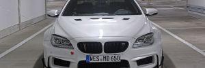 2014 MD BMW 650i F13
