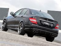 MEC Design Mercedes-Benz C63 AMG