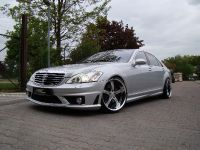MEC Design Mercedes-Benz S550