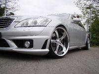 MEC Design Mercedes-Benz S550