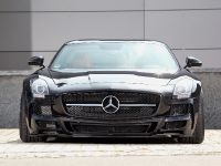MEC Design Mercedes-Benz SLS 63 AMG