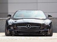MEC Design Mercedes-Benz SLS 63 AMG