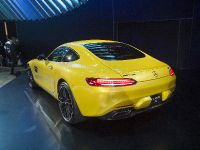 Mercedes-AMG GT Los Angeles 2014