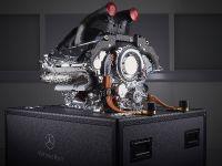 Mercedes-AMG High Performance Powertrains