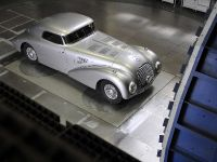 Mercedes-Benz 540 K Streamliner